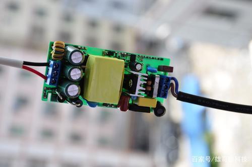 LED开关电源恒流和恒压的区分